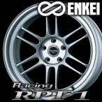 ENKEI RPF1 16inch 7.0J PCD:114.3 穴数:5H カラー: Silver エンケイ ホイール