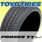 TOYO TIRE (トーヨータイヤ) PROXES T1 Sport 235/35R19 91Y XL (235/35ZR19) サマータイヤ プロクセス ティーワンスポーツ