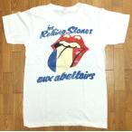 バンド ロック  音楽 Tシャツ ■The Rolling Stones ローリングストーンズ■ SMLサイズ BN 小さ目のTシャツ サイズ注意! ★★