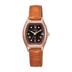 CITIZEN XC シチズン クロスシー 100周年記念 限定モデル レディース腕時計 ES9352-13E