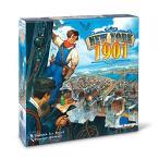 New ヨーク 1901 Board ゲーム[海外取寄せ品]