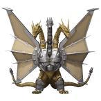 Bandai Tamashii Nations SH MonsterArts メカ キング Ghidorah