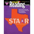STAAR Reading Practice Grade 2海外取寄せ品