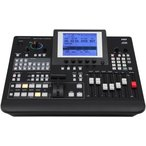 Panasonic �ޥ��-�ե����ޥå� HD/SD �ǥ����� A/V MIXER AG-HMX100(���������)