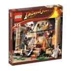 レゴ インディジョーンズ Indiana Jones and the ロスト Tomb海外取寄せ品