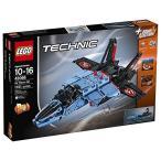 ショッピングAIR レゴ テクニック Lego Technic エアー レース ジェット 42066 Building キット (1151 Piece)海外取寄せ品