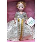 Madame Alexander メアリー McKee, ファースト レディ ドール コレクション, Series IV海外取寄せ品