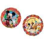 LoonBalloon ミッキー ミニー マウス Minnie Mouse ドナルド ダック Goofy 18 ハッピー Birthda海外取寄せ品