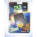 TILT CUBE : A New Evolution in パズル ゲーム海外取寄せ品