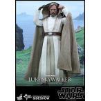 ショッピングFORCE ホット Toys スターウォーズ Star wars Episode VII The Force Awakens ルーク スカイウォ(海外取寄せ品)