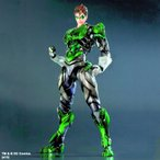 DC Comics VARIANT - DC コミック Variant プレイ Arts Kai グリーン ランタン Green Lantern アクション Figure(海外取寄せ品)