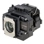 Compatible エプソン Epson Projector ランプ, Replaces Model EB-S10 wit「汎用品」(海外取寄せ品)