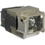 リプレイスメント ランプ with ハウジング for エプソン Epson EB-1750 with オスラム P-VIP(海外取寄せ品)[汎用品]
