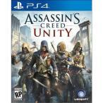 Assassins Creed Unity L E Ps4「汎用品」(海外取寄せ品)