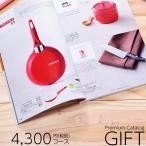 プレミアムチョイスカタログギフト 4300円(税別)コース (370-AN) (t0)   父の日 内祝い プレゼント お返し 大幅割引