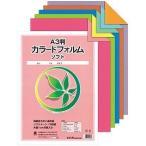 日本色研 A3判カラードフォルムソフト
