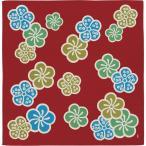 いせ辰 綿90cm幅ふろしき 大梅 エンジ 13-8253-22 (-0089-090-) | 内祝い ギフト 出産内祝い 引き出物 結婚内祝い 快気祝い お返し 志