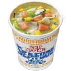 日清食品 カップヌードル シーフード 20食入 (送料込・送料無料)