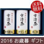 お歳暮 ギフト 宇治茶詰合せ(健康応援茶) KOB-33 (V6058-605)(送料無料) お歳暮 緑茶