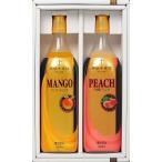 Smart Life提供 食品・ドリンク・酒通販専門店ランキング24位 (メーカー直送) 銀座千疋屋白桃&マンゴードリンク PGS-084 (PGS-084)(送料無料)
