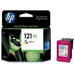HP △IJカートリッジHP121 カラー増量 CC644HJ