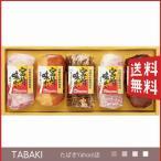 (産地直送)日本ハム 宮崎県産豚肉使用宮崎味わい小ブロックセット MA-510 (4320-068)(送料無料)