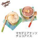 (産地直送/送料無料)ハワイアンホースト マカデミアナッツチョコアイス (-V5906-708A-) | 内祝い お祝い お返し