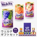 ウェルチ ジュースギフト W10 (K8646-105) | お歳暮 お年賀 プレゼント 内祝い お返し 出産 人気 ジュース