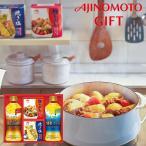 味の素 バラエティ調味料ギフト A-15C (-K8870-402-)