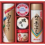 のり・かつおぶし・瓶詰・缶詰セット SIT-30R (-0450-093-) | 内祝い ギフト 出産内祝い 引き出物 結婚内祝い 快気祝い お返し 志
