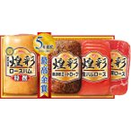 お中元 ギフト(産地直送/送料無料)丸大食品 煌彩ハムギフト MS300A (1025-106)