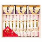 ヨシイ 慶びのめん 福寿-30 (4775-064)(送料込・送料無料)