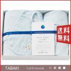 ハイドロ銀チタン抗菌出産祝いセット ブルー JDR-KDM05 (4798-023)(送料込・送料無料)