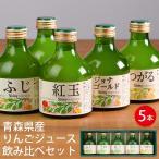 シャイニー りんごジュースギフトセット SA-10 (K8644-801)(送料無料)