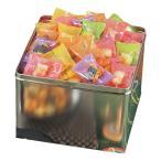 (送料込 お歳暮 ギフト)亀田製菓 おもちだまL 25号 (4768-101) (個別送料を含んだ価格です。)