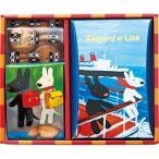 リサとガスパールのクッキー・パイ詰め合わせ LG-10 (S9618-307)(送料無料)