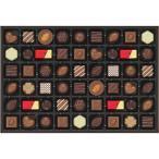 お歳暮 ギフト メリーチョコレート ファンシーチョコレート FC-N (個別送料込み価格) (-V3083-876-)   お歳暮 内祝い ギフト