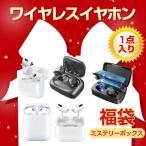 ワイヤレスイヤホン Bluetooth5.0 2000mAH LEDディスプレイ 残量表示 自動ペアリング 左右分離型  TypeC充電 Hi-Fi 高音質 ノイズキャンセリング