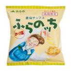 【送料無料】JAふらの 農協チップス ふらのッち のり塩味 60g×12袋(1ケース売り)【ポテトチップス】【ふらのっち】