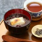 おしるこ 信玄食品 レンジでお汁粉(おもち入り)170g×3食 ゆうパケット 送料無料