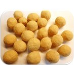 野村煎豆加工店 ソフトきなこ豆(落花生) 125g×20袋  【まじめなお豆さん。 高知】