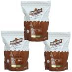 バンホーテン ミルクチョコレート 1kg×3袋   【Van Houten MILK CHOCOLATE】