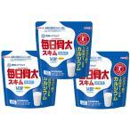 雪印メグミルク 毎日骨太 スキム 200g×3袋   【トクホ MVP 特定保健用食品 低脂肪】