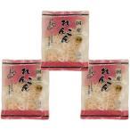 国産 レンコン薄切り 80g×3袋   【国内産 おせち 煮物 汁物 蓮根水煮 キンピラ】