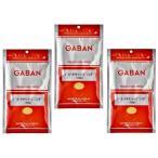 GABAN ジャークチキンシーズニング(袋) 100g×3袋   【ミックススパイス ハウス食品 香辛料 パウダー 業務用】