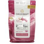 カレボー ルビーチョコレートRB1 1.5kg×10袋  【CALLBAUT RUBYCHOCOLATE ベルギーチョコ カレット 】