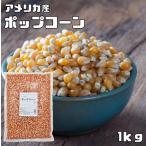 まめやの底力 大特価 アメリカ産ポップコーン 1kg 【限定品】