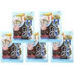 九州ひじき屋の ひじきちりめん(ソフトふりかけ) 50g×5袋 【国内産ひじき使用】