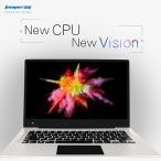 【14インチ】Jumper Ezbook 3 Ultrabook Laptop 64GB 4GRAM 14インチ Intel Apollo Lake N3350 BT搭載【ノートパソコン モバイルノート】