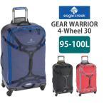 スーツケース Eagle Creek イーグルクリーク 95(100)L キャリーケース 7泊以上 2輪 GEAR WARRIOR 4-Wheel 30 ギアウォーリアー4ウィール 30 11862222